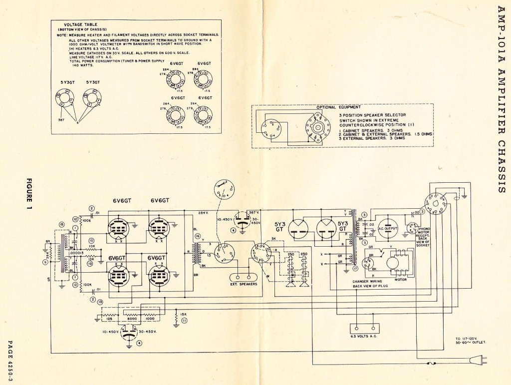 Guitar Equipment Preservation Sound Page 8 Speaker Series Wiring Diagram Luckily