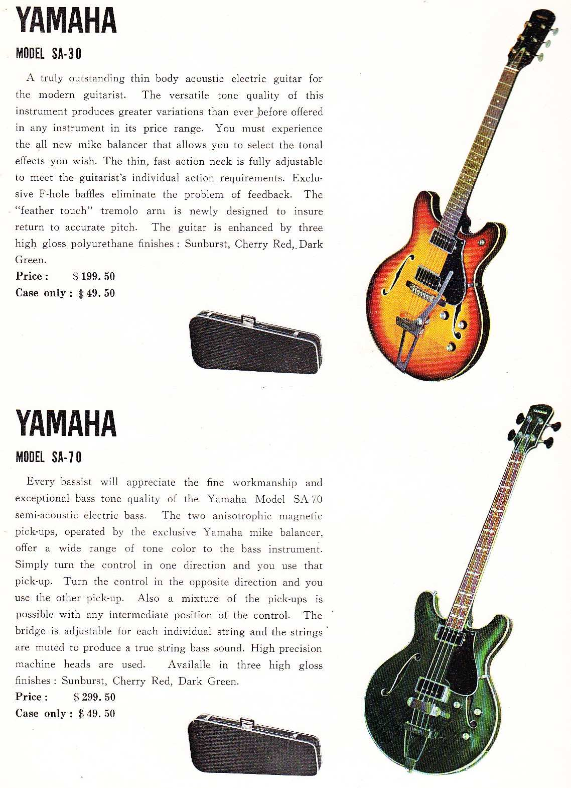 Hookup Yamaha Guitars By Serial Numbers