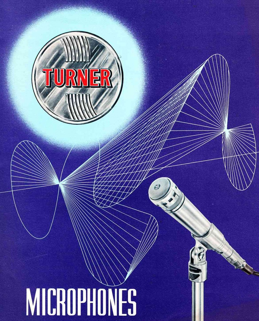 Vintage Microphones Preservation Sound Page 4 Turner Microphone Wiring Diagram Download The Entire Circa 1962 Catalog Dig Crazy Soviet Esque Graphic Design Printed On That Great Old Eggshell Texture Paper