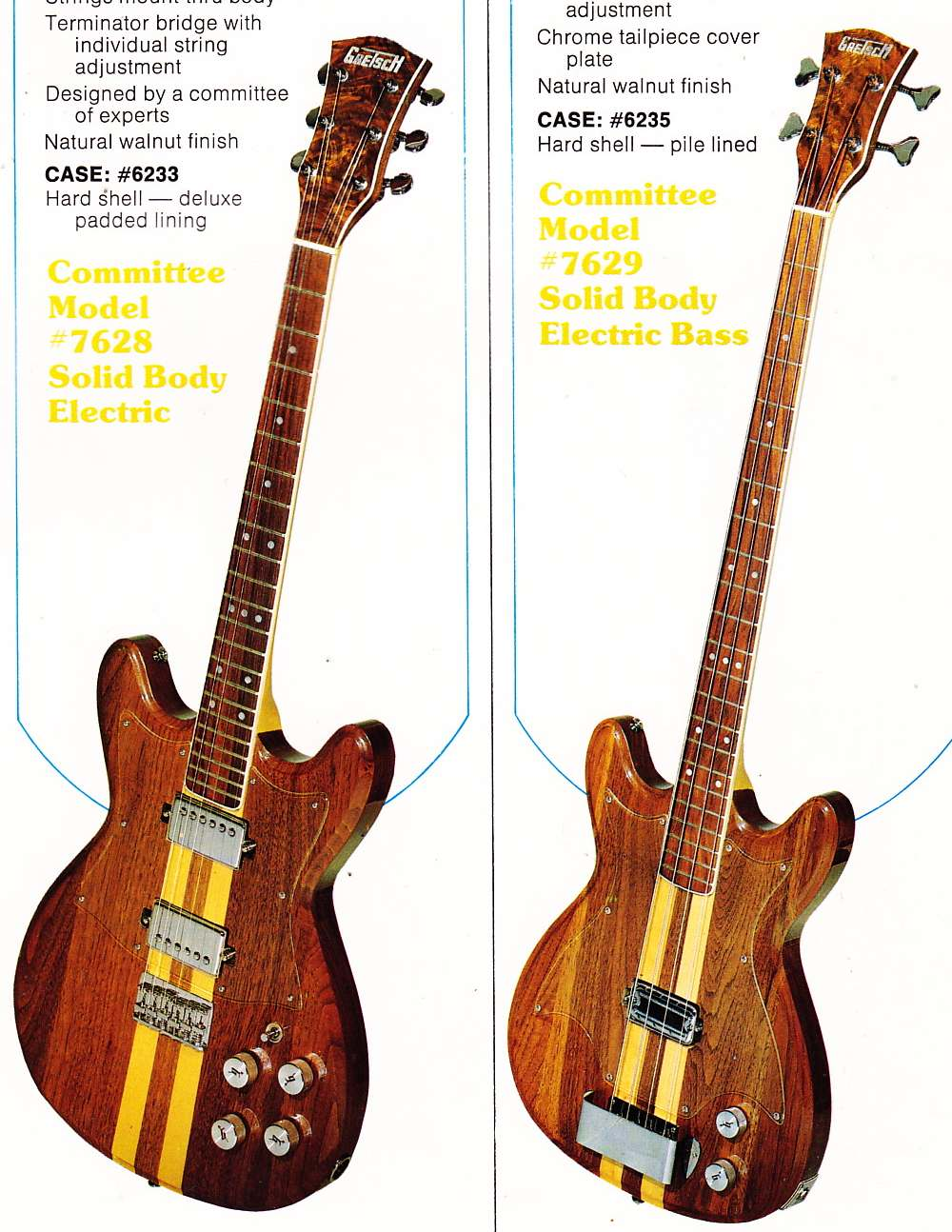 Publications Preservation Sound Page 3 Sears Silver Tone Guitar On Schematic Of Electric Tremolo The