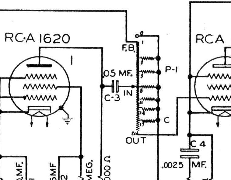 building an  almost  rca op6 mic preamp