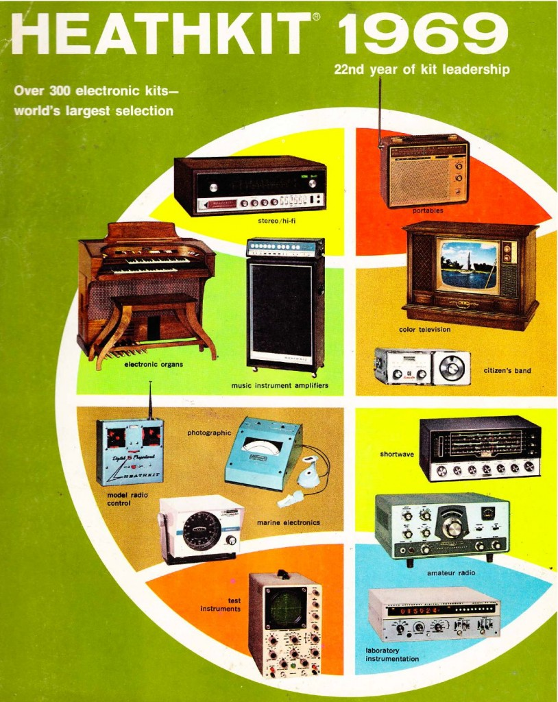 Guitar Equipment Preservation Sound Ovation Wiring Diagram Download A Five Page Scan Of The Various Amps Guitars Effects And Other Rock Combo Flotsam Available From Heathkit In 1969