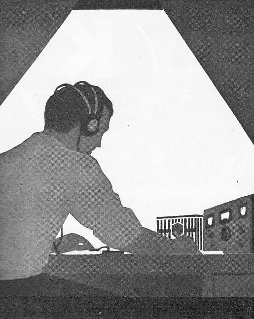 QST Magazine in the 1940s | Preservation Sound