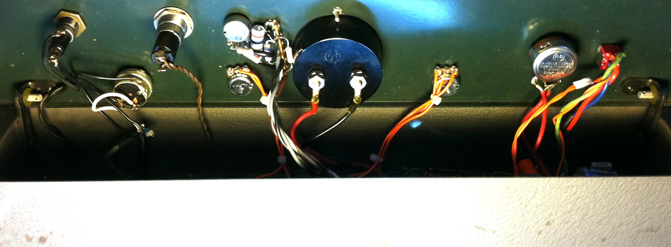 August 2011 Preservation Sound In Addition Les Paul Modern Wiring Furthermore Gibson Heres