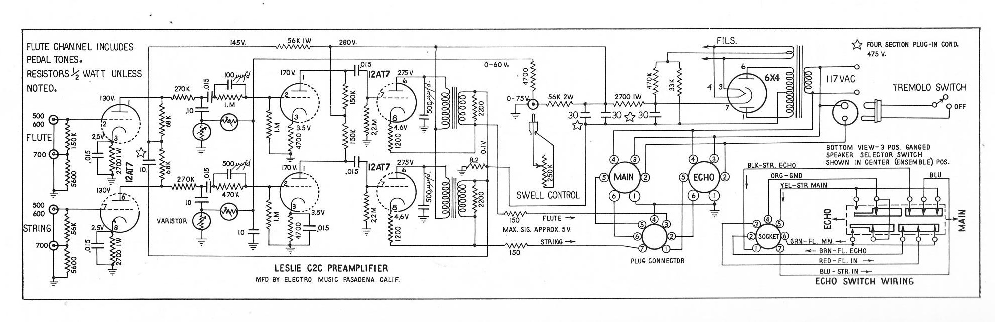 Bi Wire Fire Alarm Wiring Diagram Automotive Circuit Of The Dummy Load Scully Johnson Outboard Notifier Riser