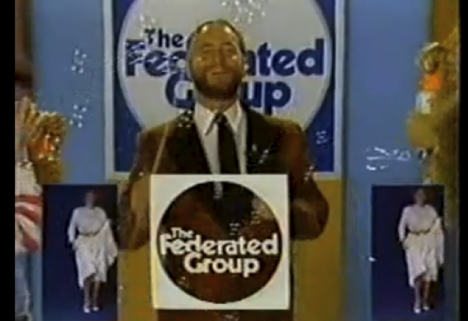 Absurd And Brilliant 1980s Consumer Electronics Commercials