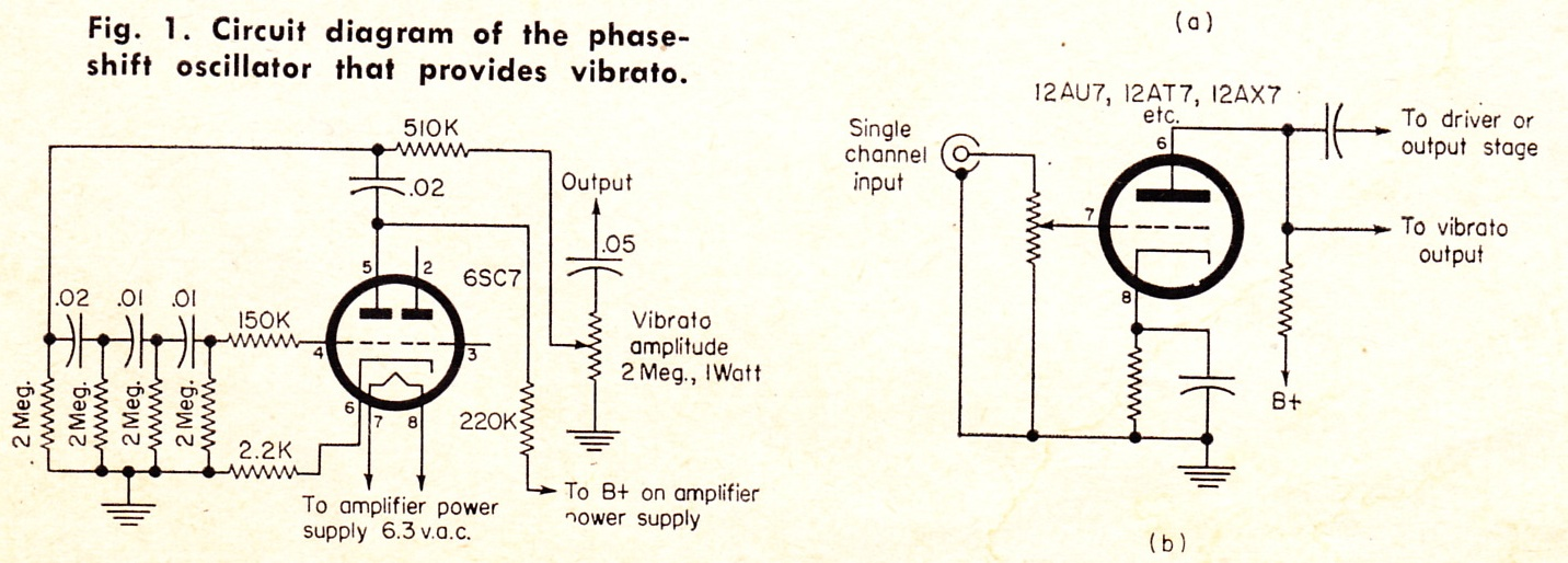 Z80 Block Diagram on tremolo circuit schematic