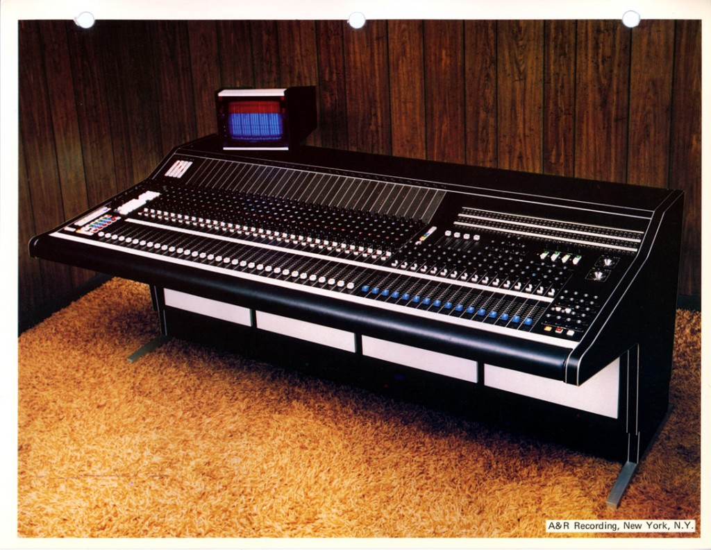 adm mixers and consoles of the 1970s and 1980s preservation sound. Black Bedroom Furniture Sets. Home Design Ideas