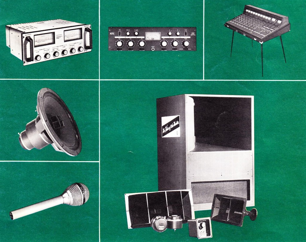 Altec_1976_Catalog_Cover