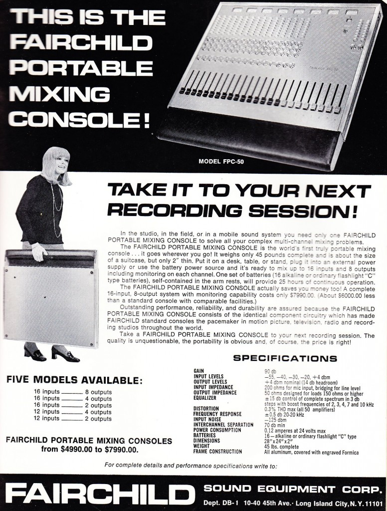 Fairchild_portable_Console_1970