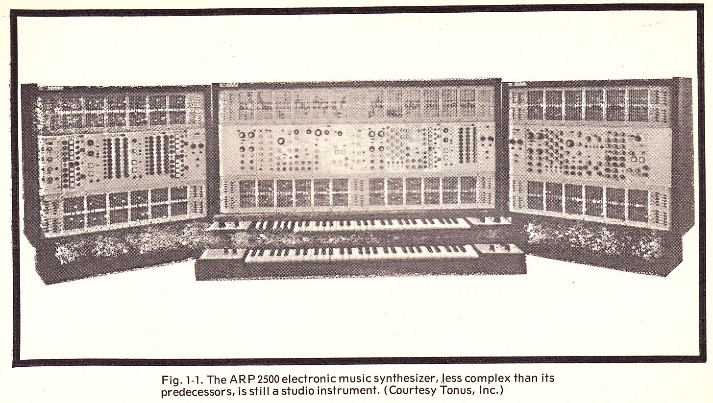 Schematics Preservation Sound Electronic Commercially Available Synthesizers Circa 74 But Soon Gets Into A Wealth Of Both And Ideas Regarding Diyd Audio Circuits