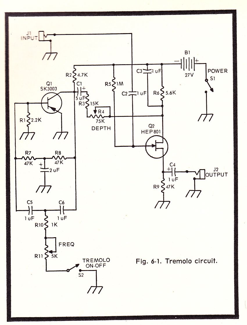 audio booster circuit in 2018 scamatics solid state t
