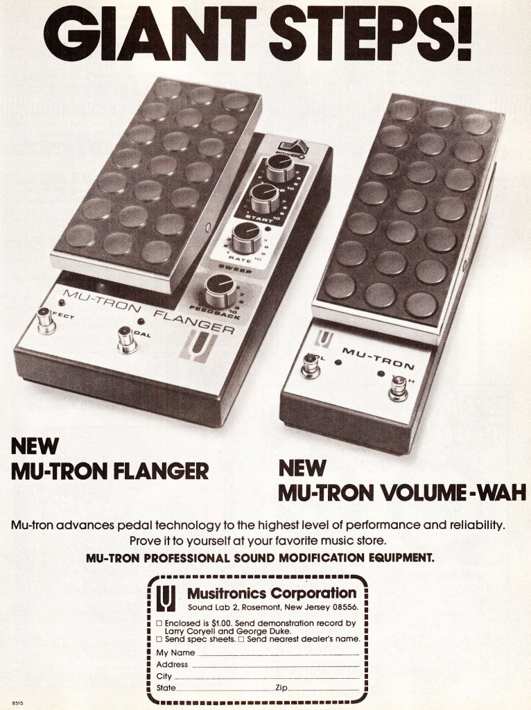 Mutron_Flanger_VolumeWah_1977