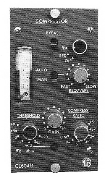 Tweed_CL604_Compressor