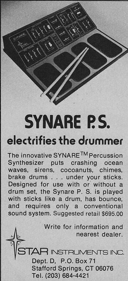 Synare_PS_1976