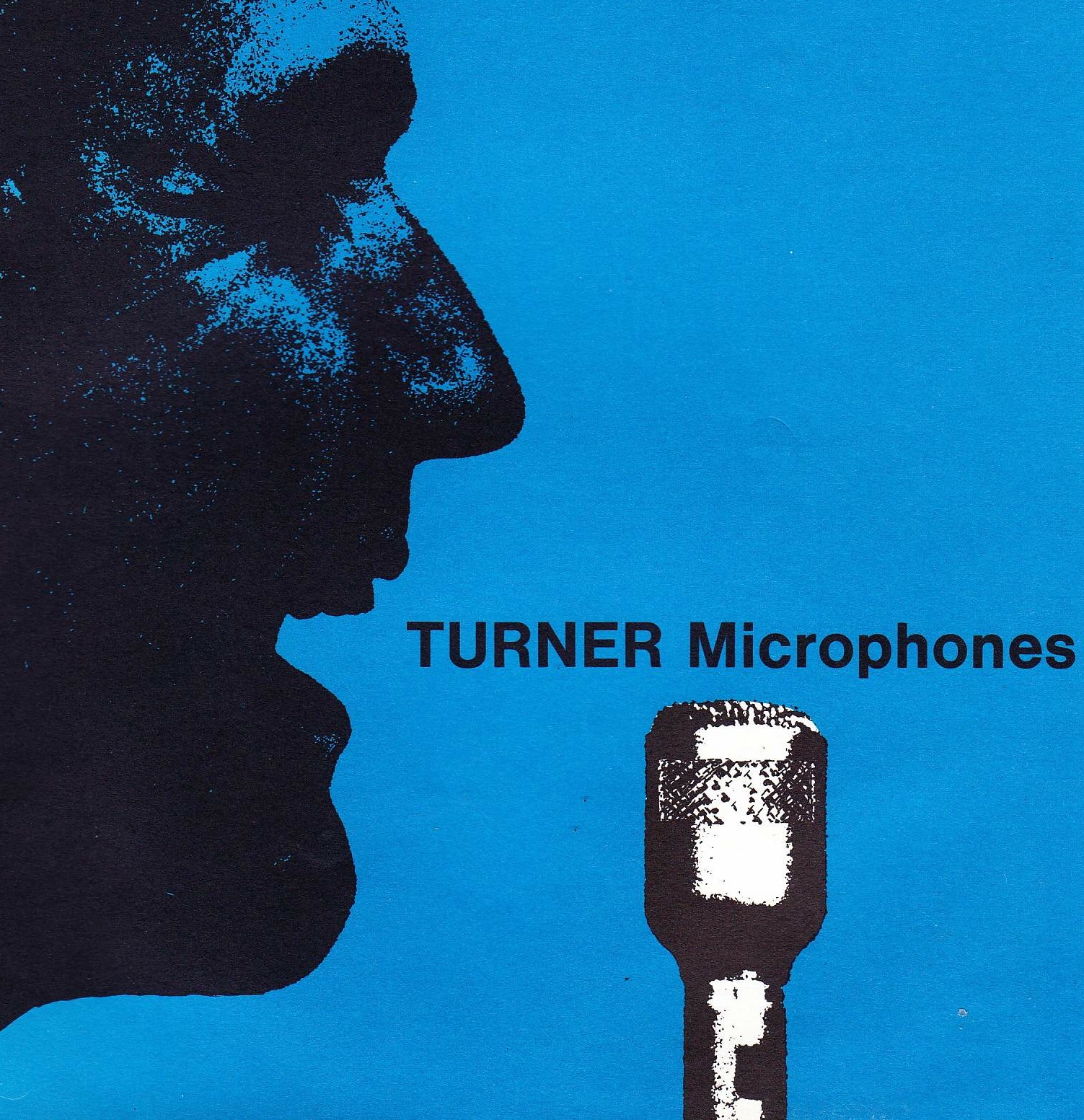 Turner Microphones Circa 1970 Preservation Sound Shure Microphone 4 Pin Wiring Diagram Download