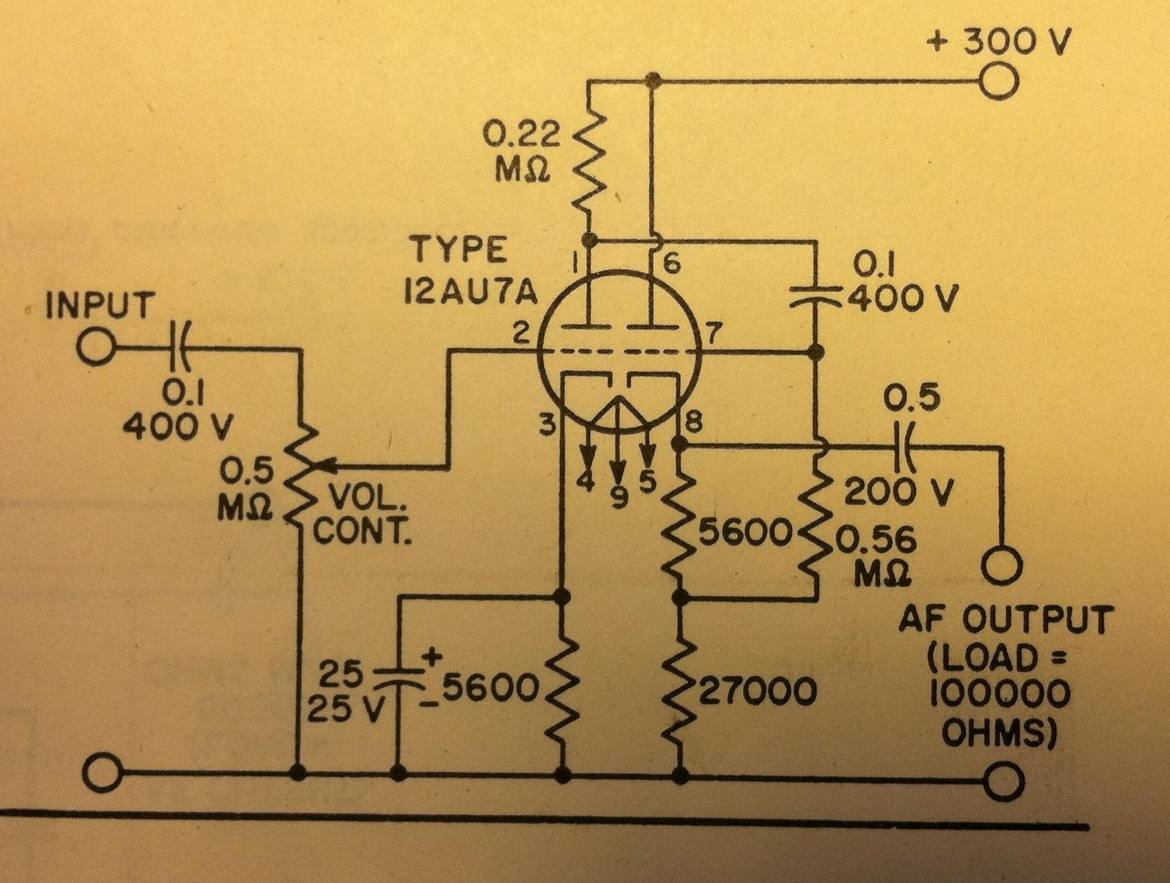 Technical Preservation Sound Page 4 Pre Lifier Circuit Likewise 5 Band Graphic Equalizer Diagrams Preamps